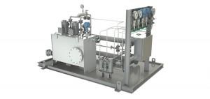 IBS Schmieroel Filtersysteme