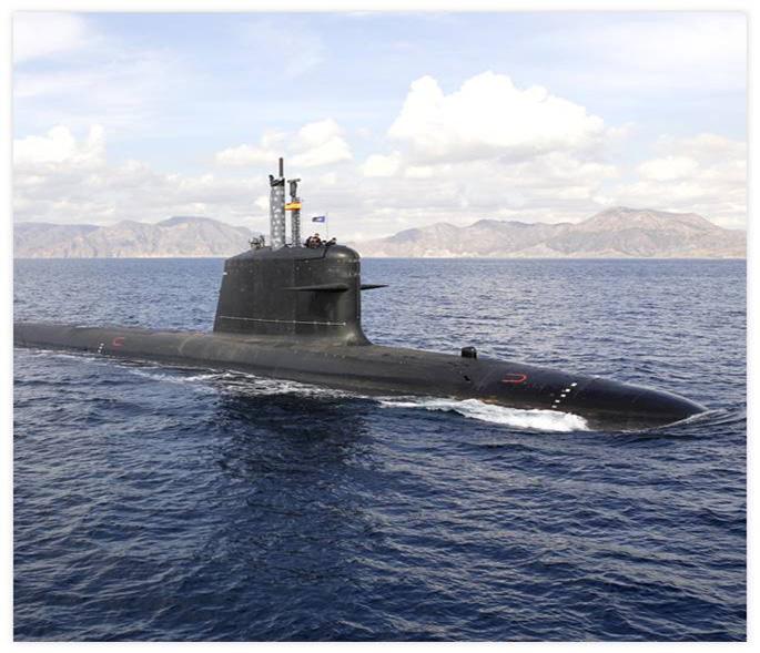 IBS U-Boot, Class 214